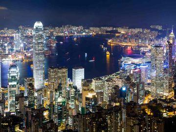 港燈2021, 港燈中期業績, 派息不變, 中電, 港燈, 公用股二選一, 專家咁揀, HKBT, 香港財經時報