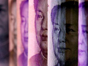人民幣定存,人民幣存款,人民幣升值,中銀香港,匯豐銀行,星展銀行,恒生銀行,信銀國際,富邦銀行