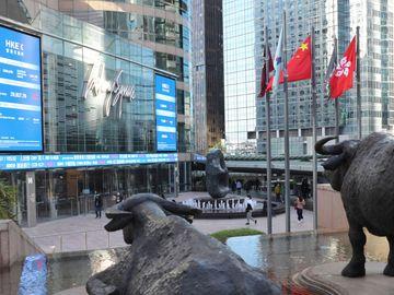 香港股市-港股估值-業績-恒生指數-專家投資攻略
