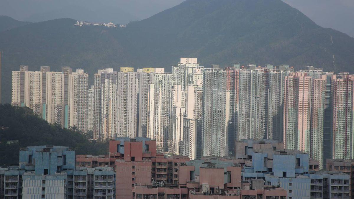 十大屋苑2021, 全港10大最受歡迎屋苑排名, 嘉湖山莊, 沙田第一城, 太古城, 樓市須知, HKBT, 香港財經時報