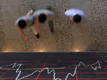 中國股神, 林園, A股, 股票投資, 中國巴菲特, 香港財經時報