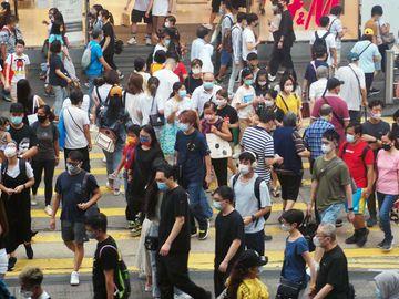 經濟學人, 常態指數, 新冠疫情, covid19, 經濟, 香港, 香港財經時報HKBT