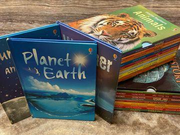 親子閱讀好書分享, 提升中英文閱讀水平, Scholastic, 香港財經時報HKBT