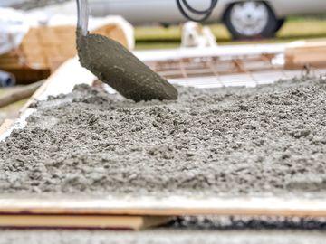 內地提高水泥置換比例-華潤水泥-穿腳破頭-回升-慧眼芬析-HKBT香港財經時報