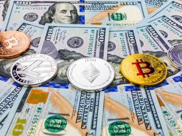加密貨幣2021, 牛巿, 比特幣, 以太幣, 德國, 小米, 虛擬貨幣支付, 香港財經時報HKBT