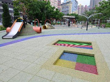 親子好去處2021, 黃大仙東啟德公園, 寵物公園, 香港財經時報HKBT