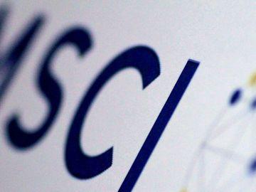 MSCI,指數成分股季度檢討結果,成分股,東亞銀行,海豐國際,香港財經時報,HKBT