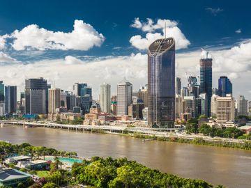 布里斯班, 2032年奧運主辦權, 澳洲樓價, 香港財經時報HKBT