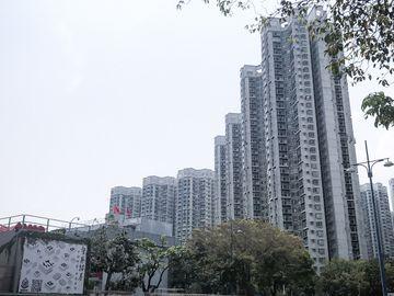天水圍新盤, 長實, 嘉湖山莊, 新地, 香港財經時報HKBT