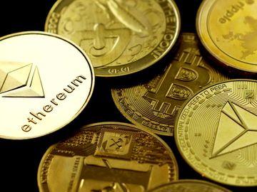 加密貨幣2021-比特幣價格-bitcoin-以太幣價格-狗狗幣-3招曲線投資虛擬貨幣-理財急症室