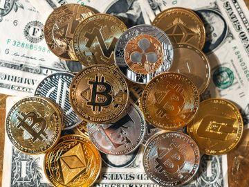 加密貨幣2021, 比特幣, 以太幣, 狗狗幣, intel插手加密巿場, nba, HKBT, 香港財經時報