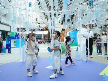 暑假親子好去處, PMQ Seed 2021, 教育節, 免費親子工作坊, 香港財經時報HKBT