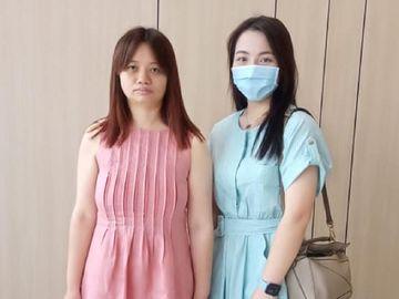 新亞視一姐薛影儀,阿儀不紅天理不容,ATV再受關注,鄧俊杰,亞視品牌值10億