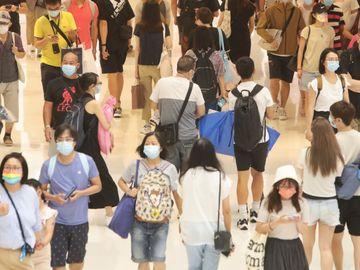 香港人均居住面積2021, 經民聯, 新樓, 新界祖堂出售條件, 香港財經時報HKBT