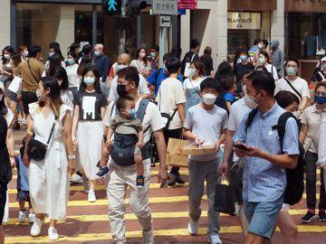 搵工網, 免費平台, Indeed, 最新失業率, 搵工, 全職, 兼職, 香港財經時報HKBT