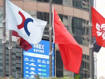 港股走勢, 港股分析, 炒股不炒市, 高息股, 息率, 香港財經時報HKBT