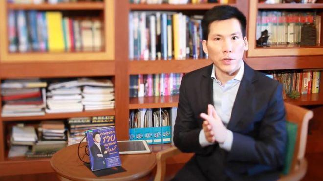 泰國股神,100萬泰銖滾上五億, 逆市避險, 人壽保險, 醫療保健, HKBT, 香港財經時報