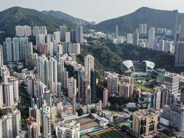 香港樓巿2021, 香港樓價, 中原地產, 中原城市領先指數CCL, 預約睇樓數據, HKBT, 香港財經時報