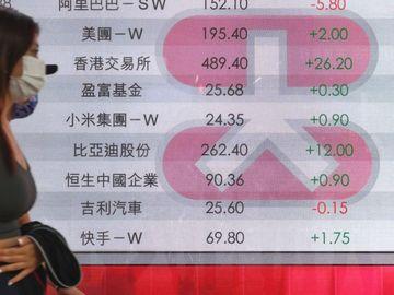 挪威主權基金持股-挪威主權財富基金持股-股票投資-港股分析-3隻股份值得跟進-香港財經時報-HKBT