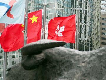 收息股2021-收息股組合2021-6隻港股一年派四次股息-有一隻息率達8厘-中電控股-恒生銀行-港通控股-宏利金融-中國生物製藥-電訊數碼控股-香港財經時報-HKBT