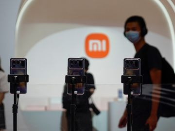 小米業績2021-小米股價-小米手機-小米香港-小米智能手機小米1810-xiaomi-香港財經時報-HKBT