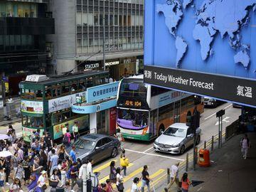 ECAInternational, 我的外派薪酬市場調查, 外派員, 員工福利, 台灣, HKBT, 香港財經時報