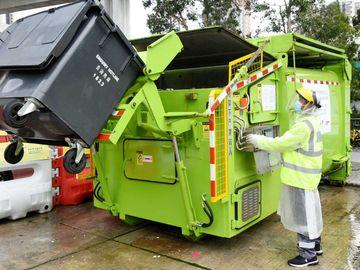 垃圾徵費, 2023生效, 準備期, 收費計法, 防偽特徵膠袋, 垃圾袋, HKBT, 香港財經時報