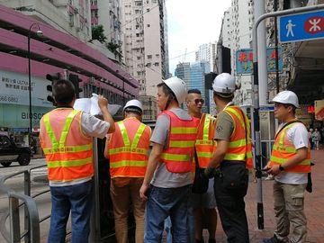 政府職位空缺2021, 運輸署聘交通助理員, 起薪14600元, 中四程度可申請公務員, HKBT, 香港財經時報