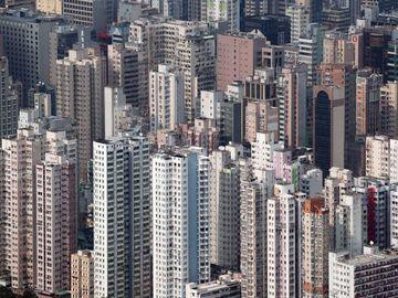 香港樓市2021, 香港樓市連升7個月, 港九樓拖累CCL指數, 周未預約睇樓數據, HKBT, 香港財經時報