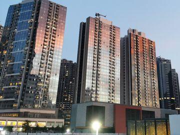 香港樓價走勢2021-香港樓市-差餉物業估價署官方樓價指數-4個因素令香港樓市未升完-陳海潮-香港財經時報-HKBT