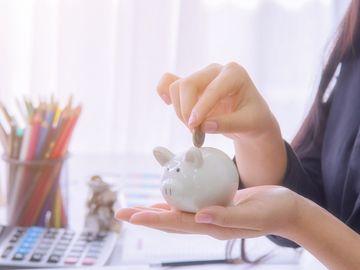 理財方法-頭月出糧易衝動消費-建立儲蓄習慣-儲首期上車