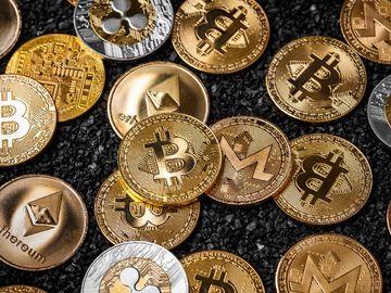 二線虛擬貨幣熱潮, 艾達幣1年翻128倍, 狗狗幣百萬富翁都睇好, 3大勁升厡因, HKBT, 香港財經時報