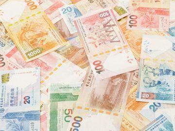 月供存款,零存整付,存款,儲蓄,港元定期存款,大新銀行,交通銀行,富邦銀行,中銀香港,工銀亞洲,大眾銀行