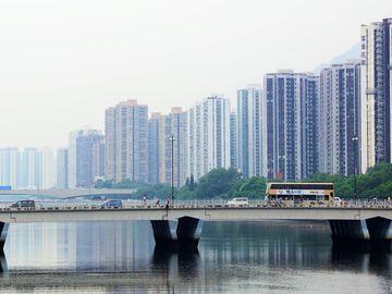 量化貨幣, 香港, 低息紅利, 香港樓市, 香港財經時報
