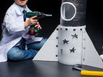 親子活動, 美術教育協會, 第二屆全港親子玩具設計大賽, 免費參加, 香港財經時報HKBT