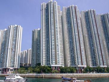 香港樓市, 移民盤, 移民潮, 通關, 樓價, 來港易, HKBT, 香港財經時報