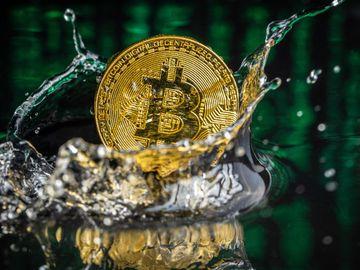 比特幣, 比特幣暴跌逾一成, 薩爾瓦多越跌越買, 一隻加密貨幣逆市上升, HKBT, 香港財經時報