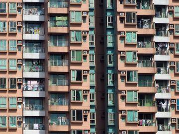 高價劏房, 納米樓, 樓價走勢, 假複式, 呎價, 香港財經時報HKBT