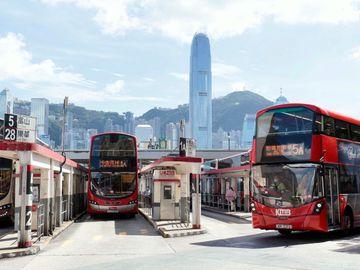 政府職位空缺, 運輸署, 安全總監, 非公務員合約, 職場, 招聘, HKBT, 香港財經時報