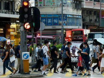 土地註冊處招聘-二級工人-職場-公務員試用條款-政府工有房屋資助-政府職位空缺2021-香港財經時報-HKBT