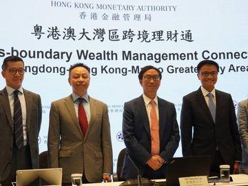 跨境理財通, 投資限額每人100萬人民幣, 推試點在港開內地戶口, 5個投資須知, HKBT, 香港財經時報