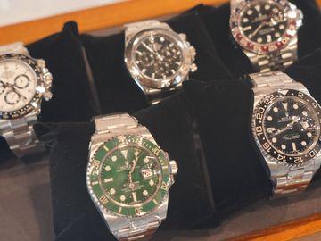 勞力士Rolex,二手名錶店老闆,5款最保值勞力士,入門級10萬有找,二手勞力士,Daytona,GMT