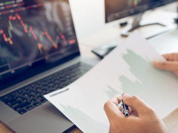 股價走勢分析, 價量關係, 量平定義, 看股圖分析, 學問, 聶Sir, 香港財經時報