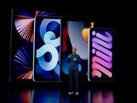 iPhone13, 未可取代iPhone12, iPad最平, 7項新產品規格, 蘋果發布會懶人包, HKBT, 香港財經時報