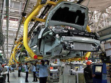 汽車行業-科技變革-大洗牌-車廠-汽車業Nokia-創富導航-電動車-Tesla-蘋果-ACES-ESO-Volkswagen