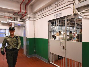 政府職位空缺2021, 懲教署聘工藝教導員, 毋須大學畢業, 申請公務員, HKBT, 香港財經時報