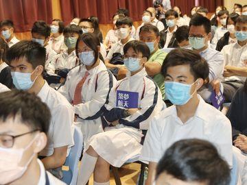 學生津貼2500元最新安排, 教育局, 申請表, 申請資格, 填表注意, 香港財經時報