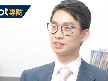 BT專訪,中原集團CEO,施俊嶸,中原地產,笑言成功是靠DNA,施永青