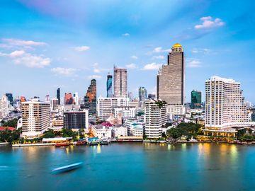泰國新簽證, 專才, 退休人士, 定居買樓, 海外收入免繳稅, 香港財經時報HKBT