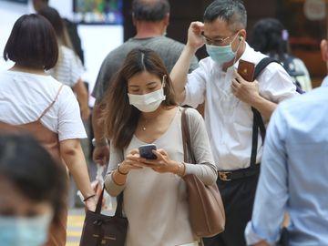 疫苗抽獎登記, 煤氣公司疫苗抽獎結果, 抽獎連結, 香港財經時報HKBT